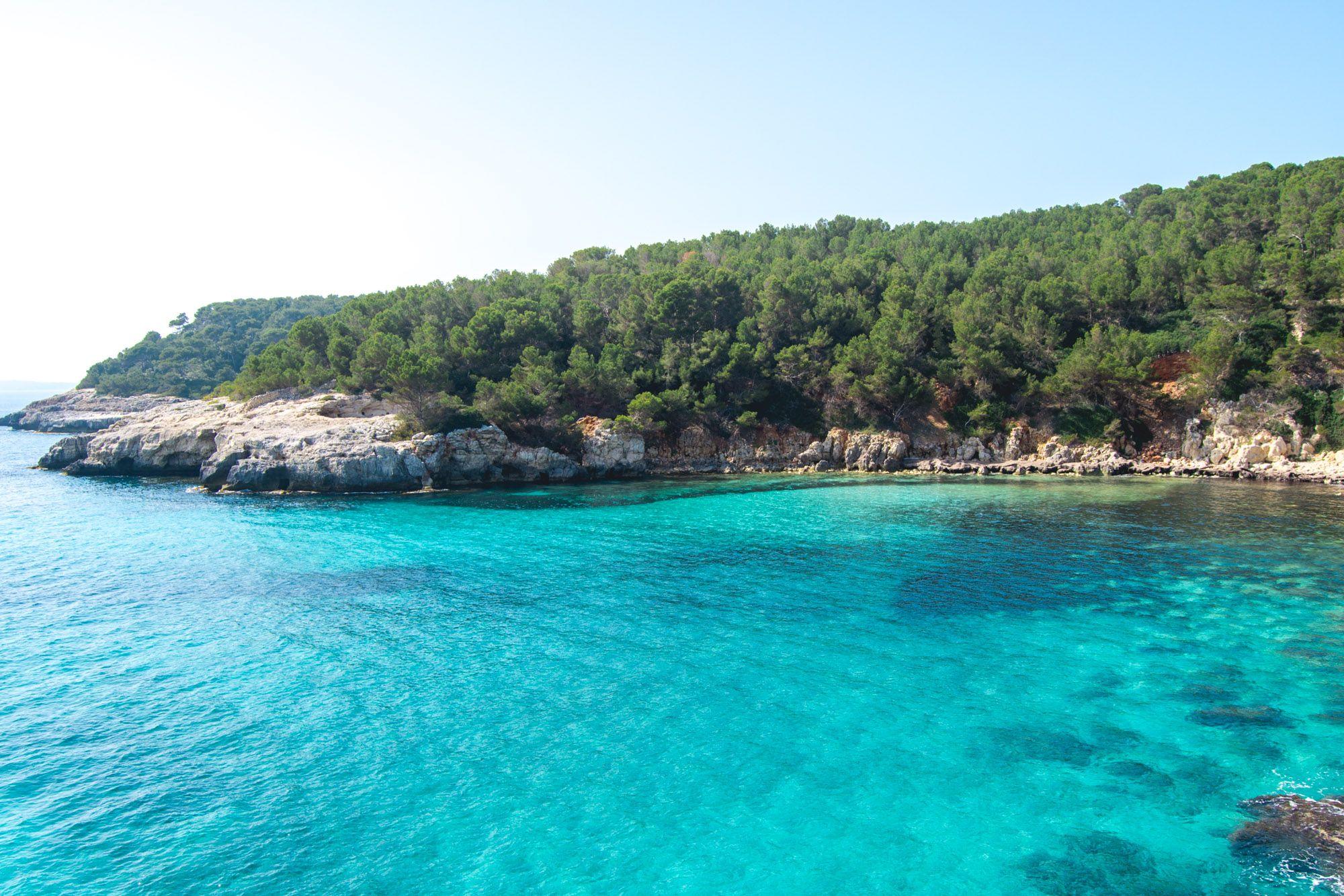 Cala Escorxada Menorquina Charter_9