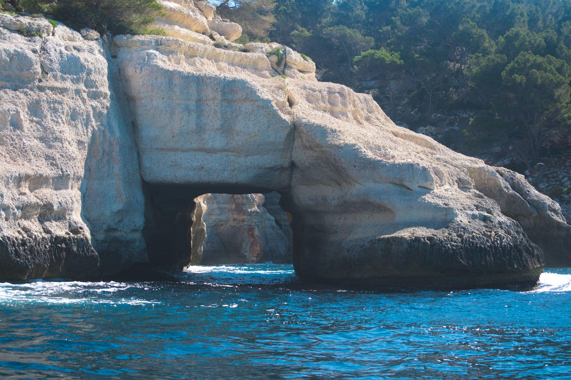 Pont de N'Aleix Menorquina Charter_4